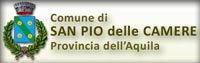 www.comunesanpiodellecamere.it