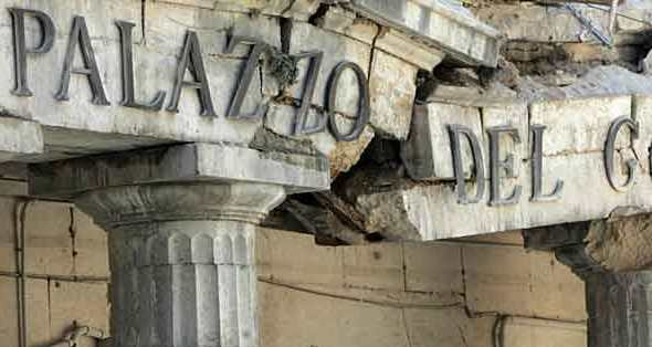 Gemona:  si pensa anche a una fiction per ricordare i 40anni dal terremoto