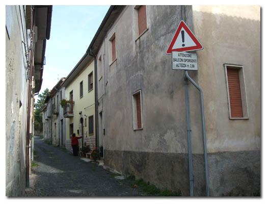 Colle di Sassa (AQ) - Civitamozza